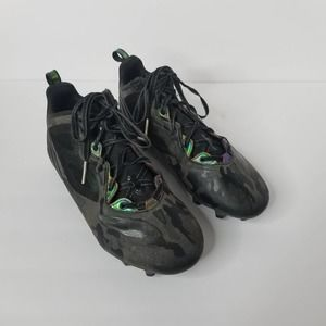 Adidas Quickframe Camouflage G3 Football Cleats